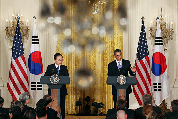 The Us Korea Free Trade Agreement Must Move Forward Global
