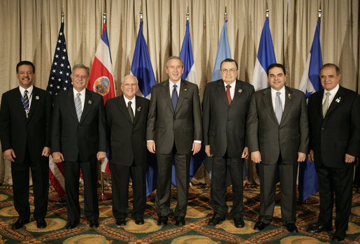 Another Look At The Central American Free Trade Agreement Global
