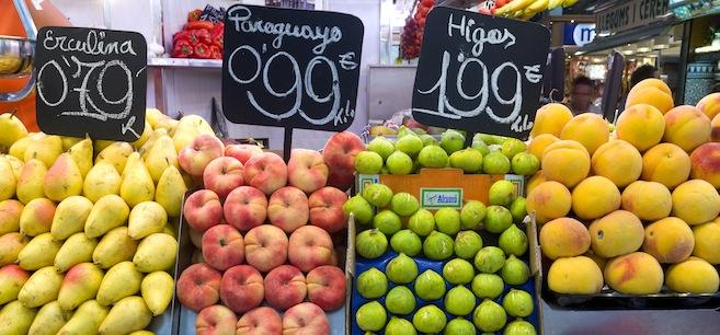 Trans World Food Market