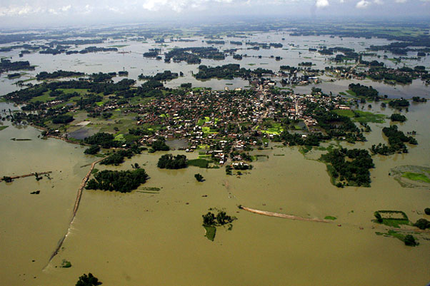 southern asian monsoons a meteorological study essay