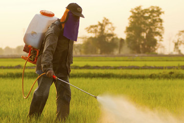 pesticides-spray