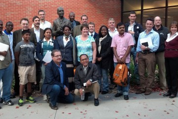 2012 GFR - group photo at ISU Seed Science Center_20121016