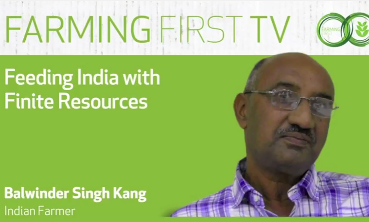 Farming First_India_Kang interview