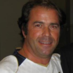 Jose Maria Pizarro de Melo Telo Rasquilha