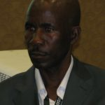 Stanley Dzingayi