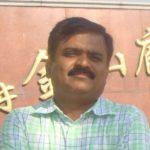Sudhindra Deshpande