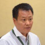Zhenghong Li