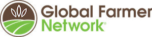"Global Farmer Networkâ""¢ logo"